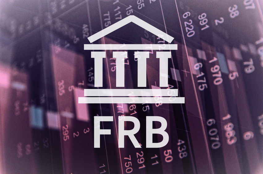FRB(連邦準備制度理事会)